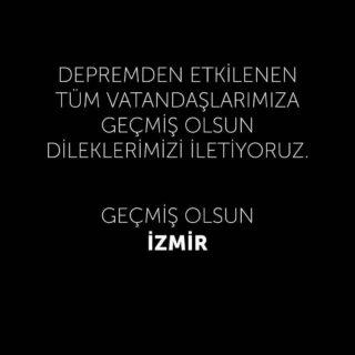 #deprem #izmir #earthquake